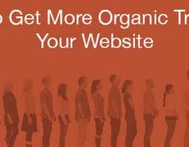 Nro 53 kilpailuun Get Traffic to my Website käyttäjältä online3