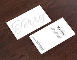 alvinfadoil tarafından Design some Business Cards için no 7