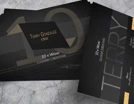 mysteriousbd tarafından Design some Business Cards için no 85