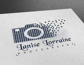 rizwansourov01 tarafından Design a Logo for Lanise Lorraine Photography için no 55