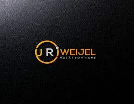 "sunlititltd tarafından desgin a logo for ""uri weijel"" boutique vacation home rental için no 40"