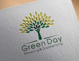 ayshasiddika82 tarafından Design a Logo for Green Day için no 169