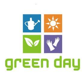 abdulbari25ab tarafından Design a Logo for Green Day için no 18