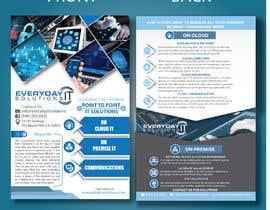 biplob36 tarafından Design a Flyer için no 29