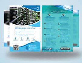 stovach tarafından Design a Flyer için no 37