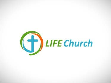 #138 para Design a Logo for a christian church por tfdlemon