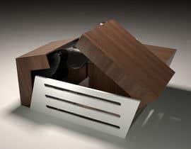 BroDesigns tarafından Redesign storage box için no 4