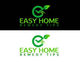 bymaskara tarafından Design Logo for new Home Remedy Blog için no 97