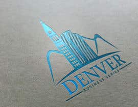 #70 untuk Design a Logo for a Denver Business Group oleh carligeanu