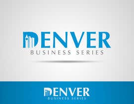 #133 for Design a Logo for a Denver Business Group by amauryguillen