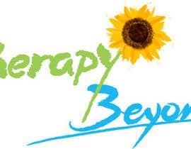 Nro 76 kilpailuun Design a Logo for Therapy & Beyond käyttäjältä aniba107