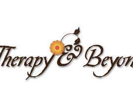 Nro 98 kilpailuun Design a Logo for Therapy & Beyond käyttäjältä StoneArch