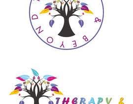Nro 74 kilpailuun Design a Logo for Therapy & Beyond käyttäjältä rivemediadesign