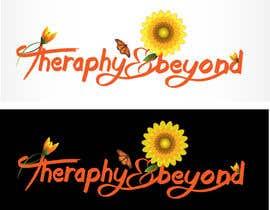 Nro 66 kilpailuun Design a Logo for Therapy & Beyond käyttäjältä veenaldsilva