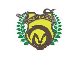 carriejeziorny tarafından Design the Honey Badge Non-profit Logo için no 37