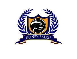 patitbiswas tarafından Design the Honey Badge Non-profit Logo için no 30