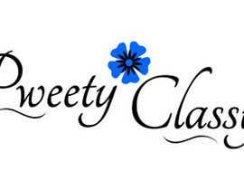 """Nro 25 kilpailuun Design a Logo for """"PWEETY CLASSY"""" Fashion Blog käyttäjältä DesignKL"""