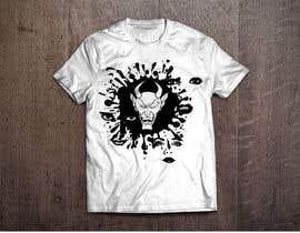 Nro 57 kilpailuun Design a T-Shirt käyttäjältä VikiFil