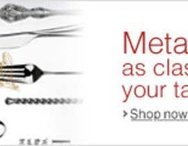 Nro 34 kilpailuun Write a tag line/slogan for Kitchen Ads käyttäjältä creativeink8