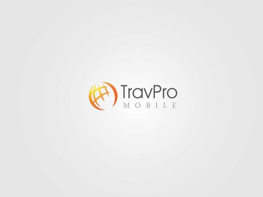 #103 for Design a Logo for a Travel Agent (B2B) Mobile Platform (TravPro Mobile) by vitorteixeira