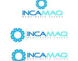 Nro 38 kilpailuun Diseñar un logotipo para empresa, Design a Logo for a company käyttäjältä JaimeGoJim