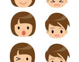 aminelatroch tarafından Design some unique Stickers for a School için no 10