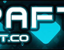 #5 for Design a Banner for a Minecraft Server by IamGot