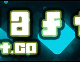 #11 for Design a Banner for a Minecraft Server by IamGot