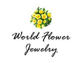 GraceYip tarafından Jewelry Logo - brand of handmade jewelry -  needed için no 16