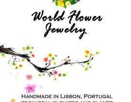 GraceYip tarafından Jewelry Logo - brand of handmade jewelry -  needed için no 48