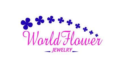 jolgraphic tarafından Jewelry Logo - brand of handmade jewelry -  needed için no 53