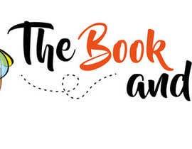 keilynpaola tarafından Design a logo/banner a for a kids book web blog. Illustration and lettering. için no 12