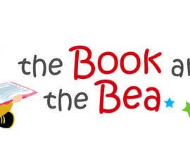 DiegoVzla tarafından Design a logo/banner a for a kids book web blog. Illustration and lettering. için no 10