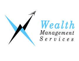 #127 for Design a Logo for Wealth Management Services by DrShadySanad