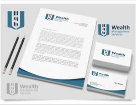 #67 untuk Design a Logo for Wealth Management Services oleh indraDhe