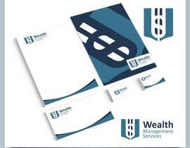 #68 untuk Design a Logo for Wealth Management Services oleh indraDhe