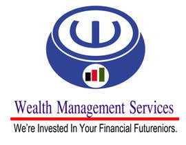 #107 for Design a Logo for Wealth Management Services by goez60
