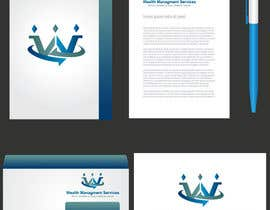 Nro 94 kilpailuun Design a Logo for Wealth Management Services käyttäjältä mamunlogo