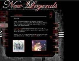 #5 untuk Custom streaming website oleh sajan0100