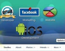 #11 untuk Design a Banner for Facebook oleh AAR0Nmichael