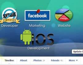 #13 untuk Design a Banner for Facebook oleh AAR0Nmichael
