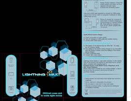 #2 untuk Create Print and Packaging Designs oleh Miksinka