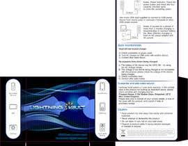 #17 untuk Create Print and Packaging Designs oleh Miksinka