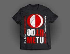 #28 untuk Design a T-Shirt for an University oleh oyyenici