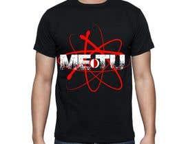 #82 untuk Design a T-Shirt for an University oleh VikiFil
