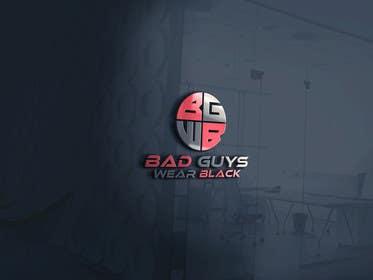Albertratul tarafından Bad Guys Wear Black logo için no 29