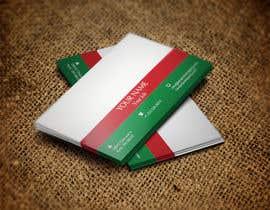 #23 untuk design my personal cards for OrdenayPaga oleh IllusionG
