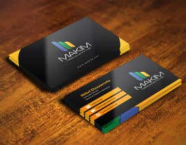 #3 untuk design my personal cards for OrdenayPaga oleh mamun313