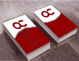 #31 untuk Design some Business Cards for Accounting / Consulting Business oleh zarnabdurranisl