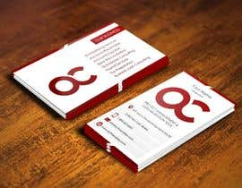 #8 untuk Design some Business Cards for Accounting / Consulting Business oleh pointlesspixels